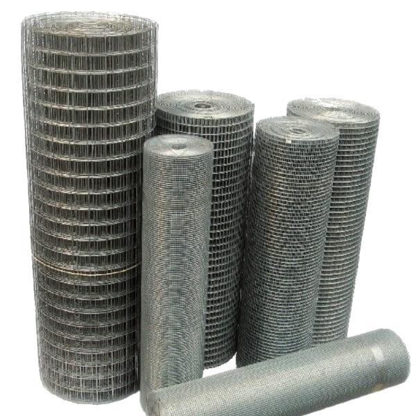 mesh-rolls
